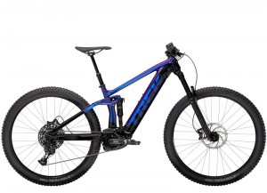 TREK RAIL 5 SX 625W EU ROZM. L PURPLE 2021